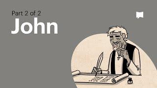John Ch. 13-21