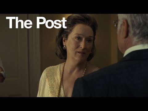 "The Post | ""It's My Company"" TV Commercial 