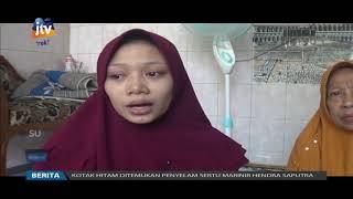 Video Istri Deryl Shock Setelah Ditemukan Paspor dan Sepatu Suami Ditemukan MP3, 3GP, MP4, WEBM, AVI, FLV November 2018