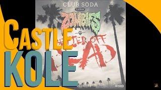 Club Soda Lyrics - Ft. Flatbush ZOMBiES & Action Bronson (Prod. Erick Arc Elliott)