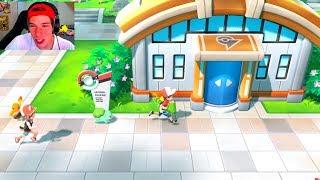 Pokémon Lets GO ! GAMEPLAY PURO! DESVELO TODAS LAS DUDAS