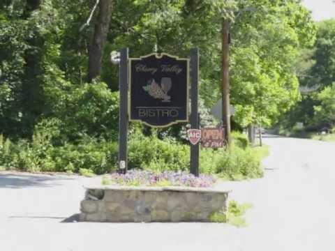 Cherry Valley Bistro ,  Route 191, Stroudsburg,  PA  18360