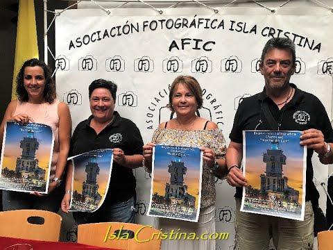 Presentación Exposición de Fotografías AFIC 2019