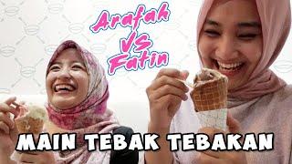 Video Fatin & Arafah | Main Tebak-tebakan #1 MP3, 3GP, MP4, WEBM, AVI, FLV November 2018