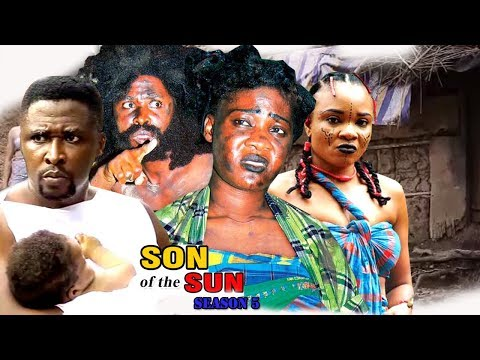Son Of The Sun Season 5 - Mercy Johnson 2017 Latest   Newest Nigerian Nollywood Movie 2017