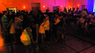 Hartford Magnet Trinity College Academy<br>Homecoming Dance<br>Hartford, Connecticut