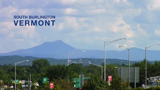 South Burlington Vermont