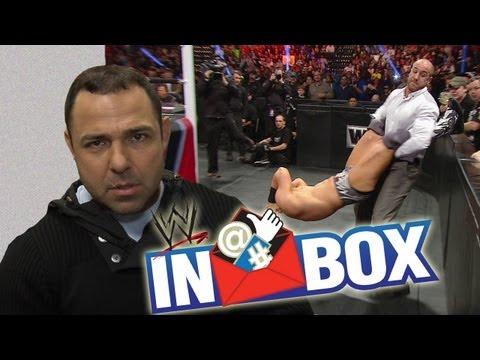 WWE's video pheed