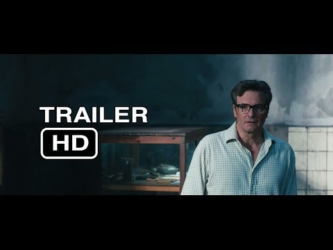 The Railway Man (TV Spot 2)