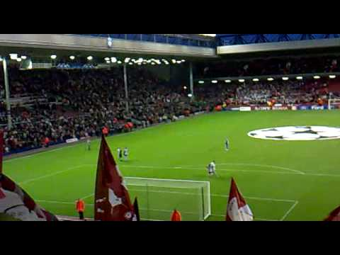 Liverpool Vs Debrecen 2009.09.16. Part1