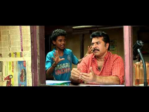 Munnariyippu Official Teaser 4