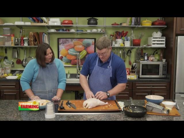 Virginia Farming: Taste of Virginia Cooking