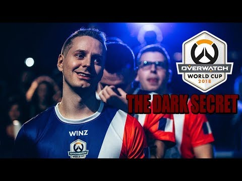 THE TRUTH BEHIND TEAM FRANCE INTENTIONALLY THROWING OVERWATCH WORLD CUP! KEPHRII JOINS CONTENDERS!