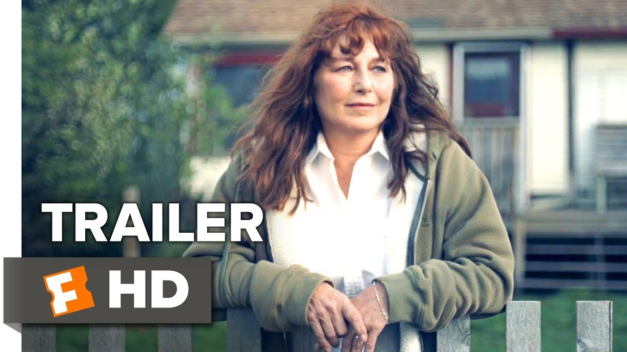 (Trailer) Catherine Keener fights for Her Home & Yours in Independent Film 'Little Pink House' Based on True Story