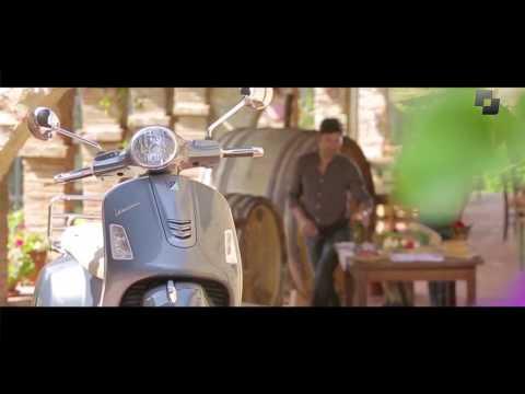 Vídeos Vespa GTS 300ie ABS