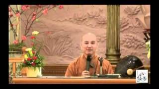 Thầy Thích Pháp Hòa - Diệu Dung Quán Âm Part 3_clip5/5