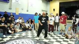 David Castro vs MJ – Step Ya Game Up 2015