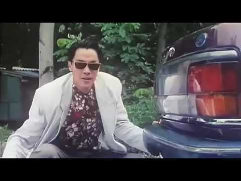 HK Movie Cantonese Point Of No Return 1990 都市煞星 粤语
