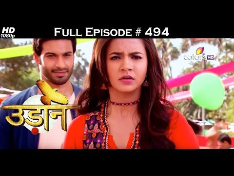 Udaan--14th-April-2016--उड़ान--Full-Episode-HD