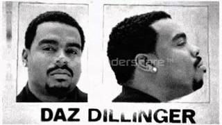 Daz Dillinger-Blaze Up The Weed Screwed