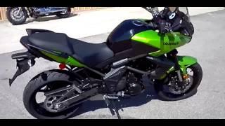 9. 2014 Kawasaki Versys 650
