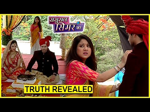 Anjali FAILS To Stop Vikram's WEDDING | Sasural Si