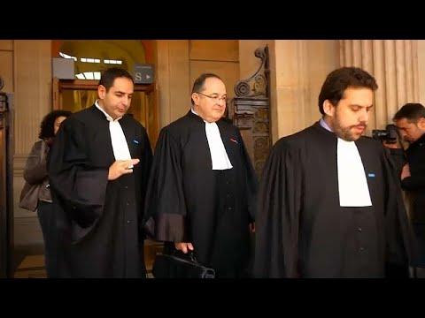 Γαλλία: Στο ακυρωτικό ο Μερά για την ποινή κάθειρξης 30 ετών…