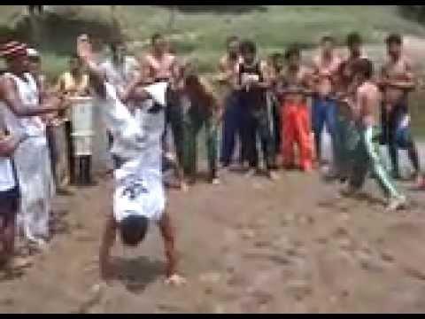 Grupo de Capoeira de Coité do Nóia
