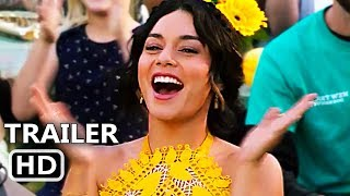 Video DOG DAYS Official Trailer (2018) Vanessa Hudgens, Eva Longoria, Nina Dobrev Movie HD MP3, 3GP, MP4, WEBM, AVI, FLV Juni 2018