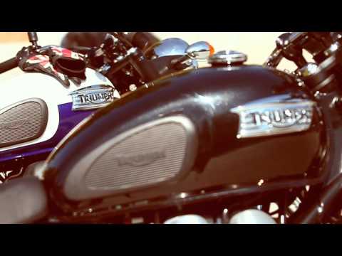 A nap videója: 2014-es Triumph klasszikusok