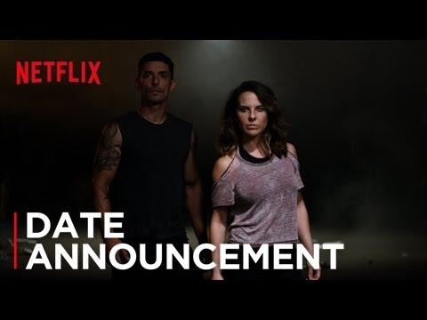 Ingobernable Season 2 (Teaser)