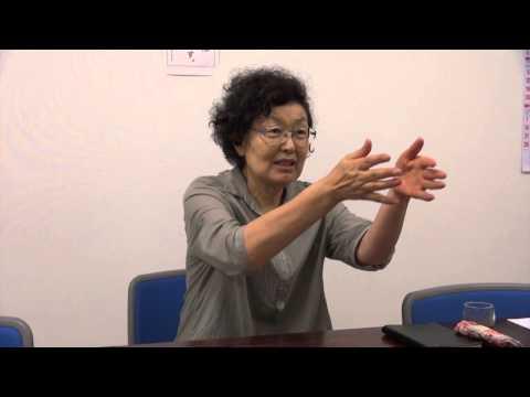 南相馬市市民活動サポートセンター小畑瓊子さんの3がつ...