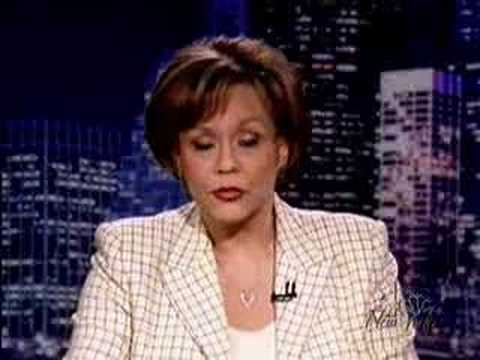 Sue Simmons Says The F Word On Live TV