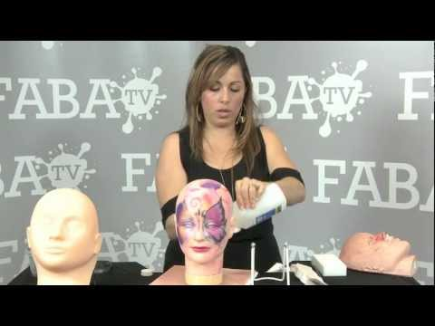Heads Up: Face Painting Practice Tools Review