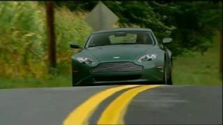 MotorWeek Road Test: 2009 Aston Martin Vantage V8