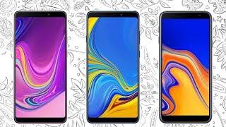 5 HP Samsung Terbaru 2018 #3 Harga Mulai 1 Jutaan - 10 Jutaan