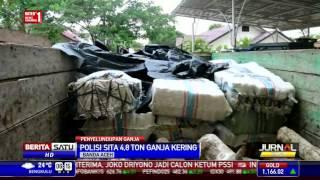 Video Polisi Sita 4,8 Ton Ganja yang Ditutupi Kayu Bakar MP3, 3GP, MP4, WEBM, AVI, FLV Juni 2018