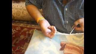 AL-Mubeen Carpets Bangkok, ( Persian Carpet Fringe Lock&Repairing )