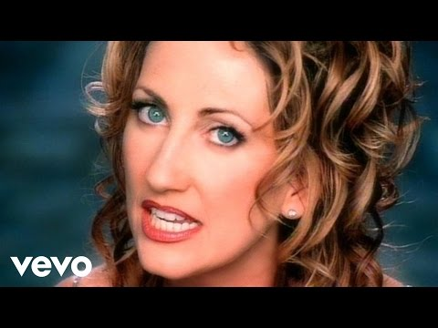 leann - Music video by Lee Ann Womack performing I Hope You Dance. (C) 2000 MCA Nashville.