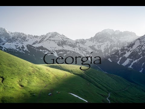 Wild Georgia (Part I of Project 7000) - A wonderful journey through this beautiful country.