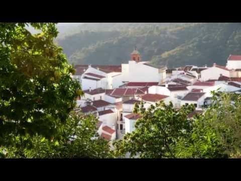 Faraján: Serranía de Ronda Region