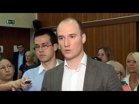 Балша Божовић: Не може се игнорисати 50.000 потписа грађана и избегавати одговорност