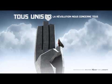 Hunger Games - La Révolte : Partie 2 : La Révolution nous concerne tous