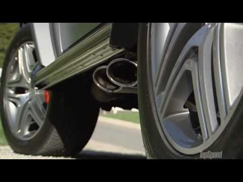 Mercedes-Benz G63 AMG 2013 - Test Drive by TopSpeed Magazine