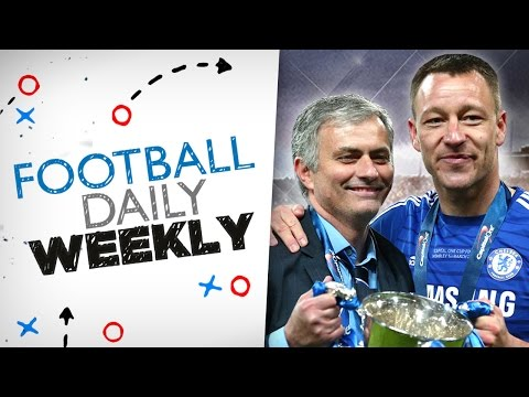 Video: Can Chelsea win the Treble after League Cup win? | #FDW