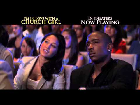 """Ja Rule gets Saved at Hillsong Church, Parallels role in """"Church Girl"""" Movie; Art Imitates Life"""