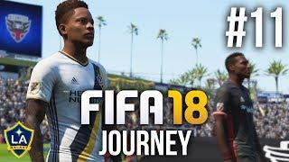 Video FIFA 18 The Journey Gameplay Walkthrough Part 11 - CUP FINAL (Full Game) MP3, 3GP, MP4, WEBM, AVI, FLV Desember 2017