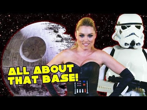 A Star Wars Parody Of Meghan Trainor s All About That