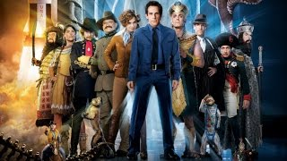 Cinecurry Movie Reviews- Night At The Museum: Secret Of The Tomb
