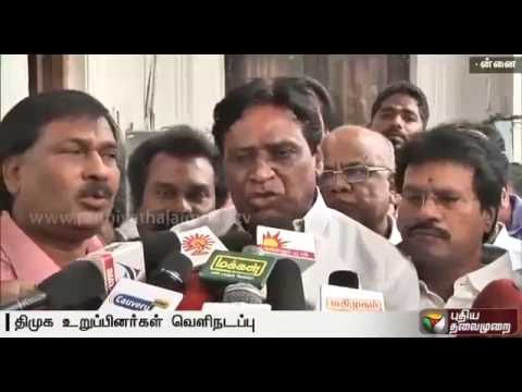 DMK-and-Congress-members-walk-out-of-the-Chennai-Corporation-council-meeting